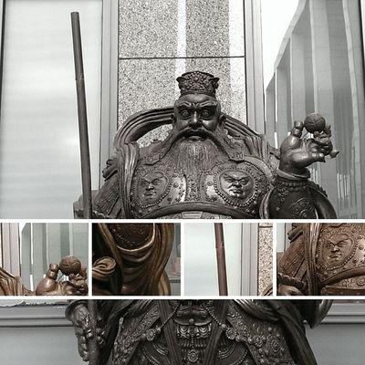 Hangzhou Sculpture