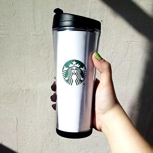 Starbucks Home Hand First Eyeem Photo