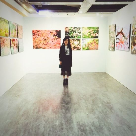 Photography Exhibition 🎥. Nice day ❤️. Photography Exhibition Taichung Nice Day