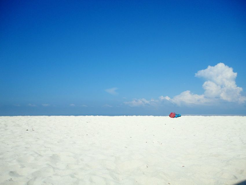 Camiguin White Island Philippines Beauty In Nature Landscape Tranquil Scene Vacations Summer Travel Destinations Day Water Nature Beach Blue Sand Sea Sky Outdoors Break In Pattern Broken Pattern Freshness White Sand Blue Sky Travel