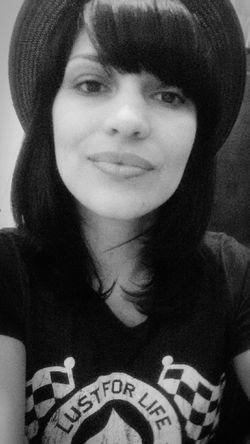 Hat. Selfie Hat Hi! Lustforlife