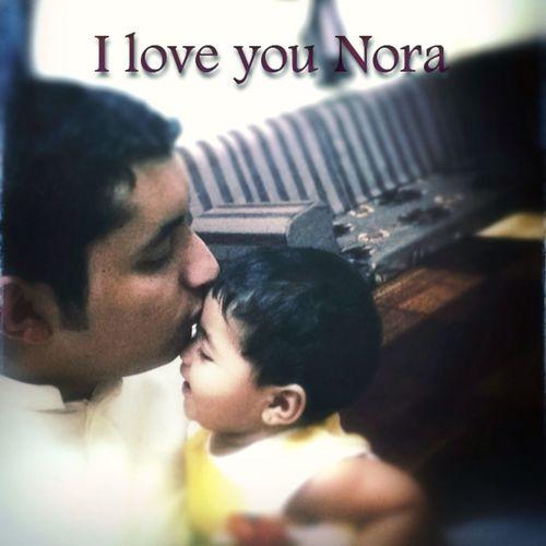 i love u my niece Nora