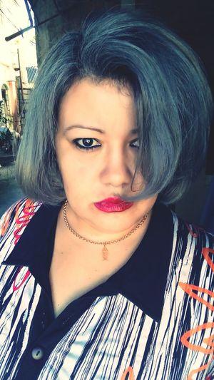 Make-up Fashion 😘😍❤💕👀