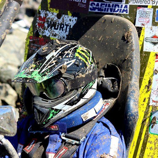 Ride dirty Kraftwagen Sae BAJA2015 Unfiltered Indore Instapic