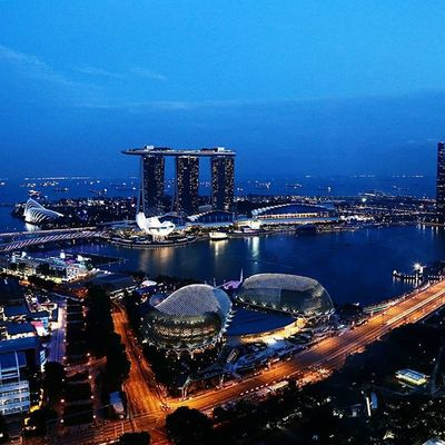 """""""A city is more than a place in space, it is a drama in time."""" — Patrick Geddes Madaboutsingapore2015 Madaboutsingapore"""