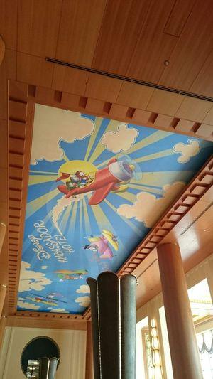 隠れミッキー発見\(^o^)/ MickeyMouse is hidden in the picture!! Do you found?! Disneyland Tokyo Disney Land Disney Japan Photography Art ~カメログまたここで~ Taking Photos Wallart