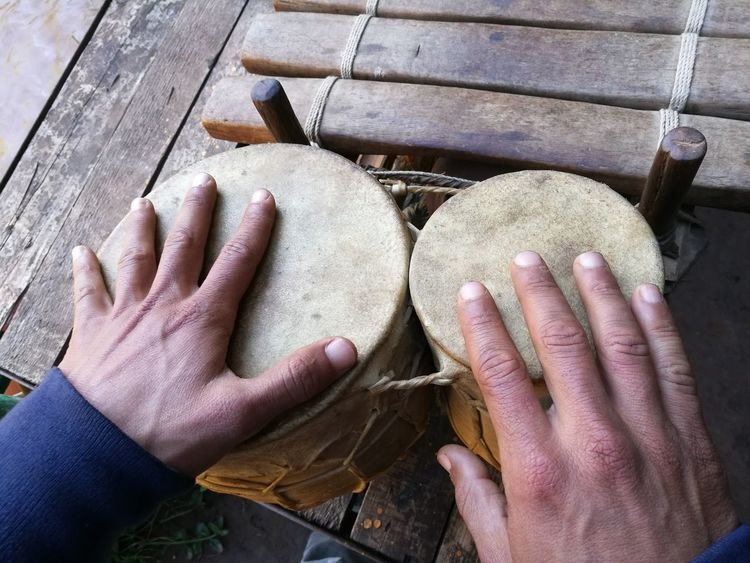 Djembe Drum Drummer Human Body Part Human Hand Leather Musician Percussion Percussion Instrument