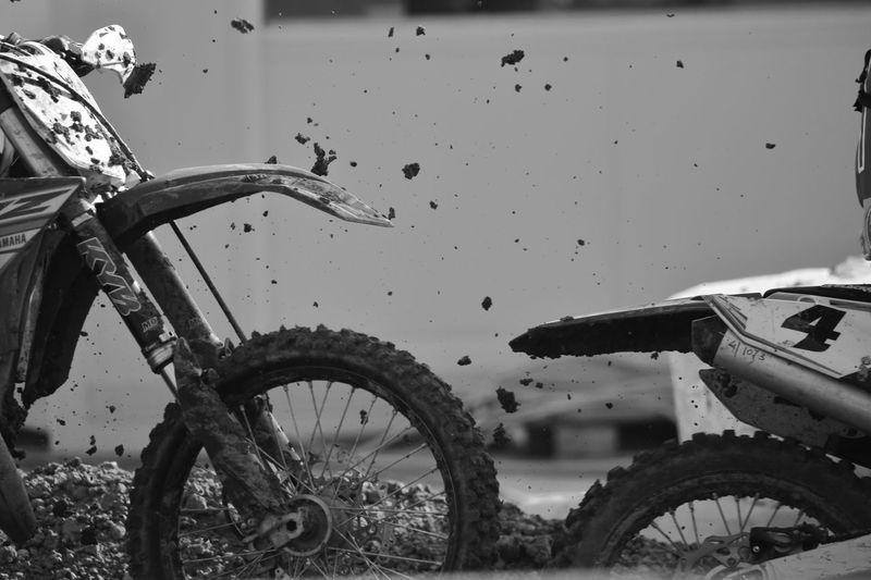 Ruota a ruota Velocity EyeEm Best Shots Eye4photography  Blackandwhite Canon5Dmk3 Tamron150600mm Artistic Expression Motocross Race Exhibition Imolacircuit Sports Photography Motocross MXGP Land Vehicle Day Wheel No People Outdoors