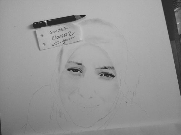 Another portrait drawing in progress! Eyes Artist Drawing Draw ArtWork Pencil Drawing Portrait Drawing Portrait Blackandwhite Eye Drawing