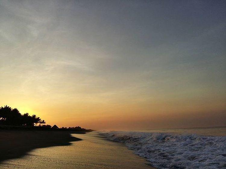 Candelaria, Santa Rosa Guatemala Santarosa SurOccidente Playa Oceano Pacifico Amanecer Viajes  Patadechucho Southwest  Beach Pacific Ocean Sunrise Sun Landscape Sky Skyporn Travel TheRealGuatemala Visitguatemala PerhapsYouNeedALittleGuatemala Guate Instaguate