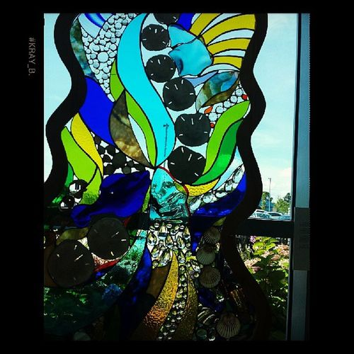 Art Glass Airportart Capecodart