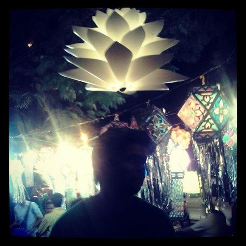 Crowningglory Friend Posing Suchaposer Lantern KandilGali LanternLane Diwali Festivaloflights Pretty Designs Newdesigns Silhouette Light Crown Creative Exploring Crazypeople Random Instadaily Instapeople Instamumbai Instabeautiful Toomanyhashtags
