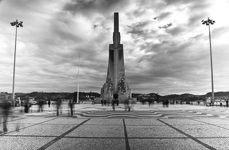 Padrao de descobrimentos. Lisbon Architecture Nikon Travel Travelphotography
