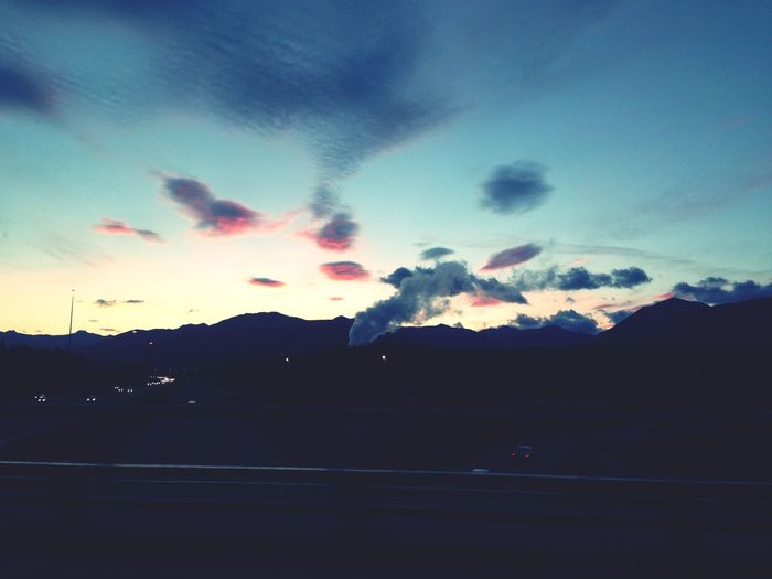 Alaskan Mornings (: