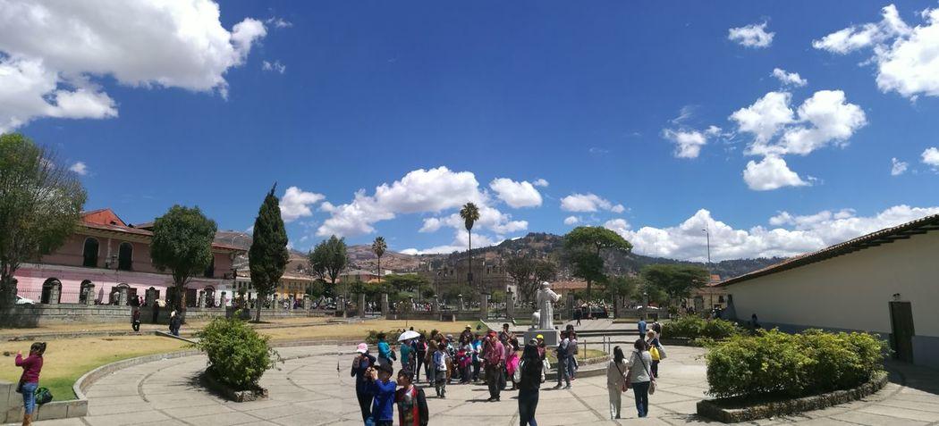 Cajamarca HUAWEI Photo Award: After Dark
