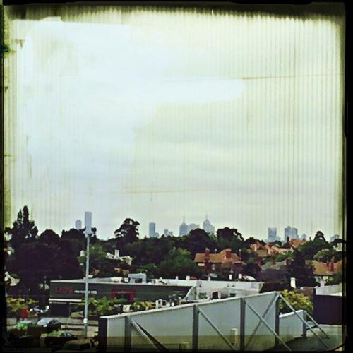 Melbourne City viewfromkew (null) First Eyeem Photo