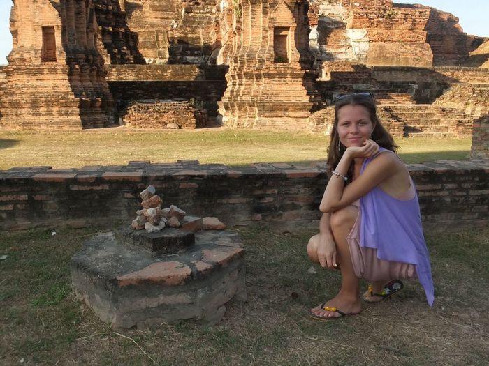 Аюттайя, Таиланд Phanthai Phanthaithouse Thailand Ayutthaya | Thailand