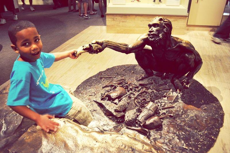 Skywalker in Washington D.C. Taking Photos Traveling Evl_industryz Photography Visiting Museum