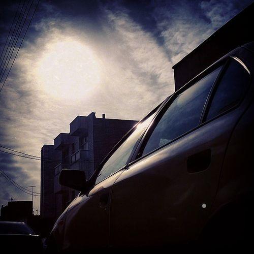 . آسمان  ابری و حسرت گریه آن . . . مسولان دس_شوما_درد_نکنه