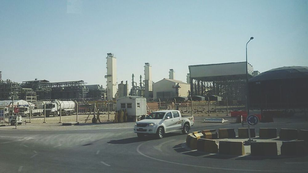 Air Separation Unit Qatar Shell Pearl GTL