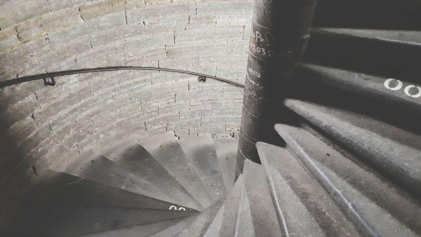 Close-up Spiral