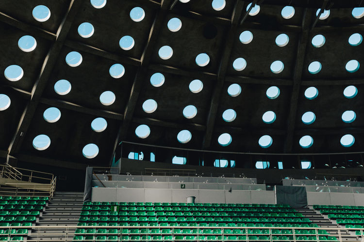 Illuminated lighting equipment