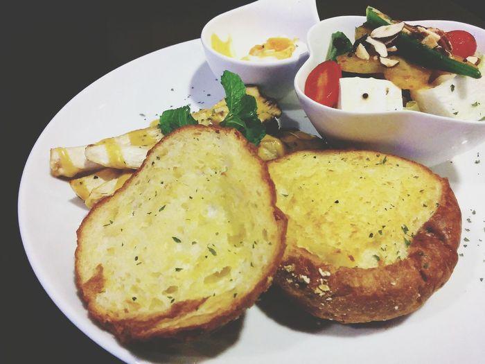 吃完杏鲍菇感覺痛風又蠢蠢欲動~ Food Taipei
