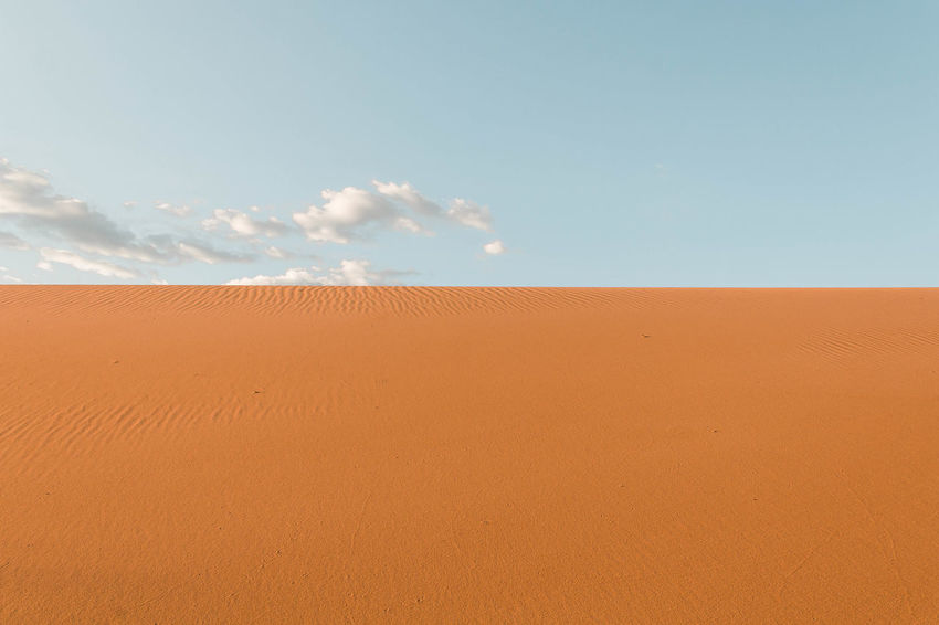 Dunas do Jalapão. Brazil Cerrado Dunes Atmospheric Beauty In Nature Beuty Of Nature Climate Day Desert Environment Horizon Horizon Over Land Land Landscape Nature No People Non-urban Scene Outdoors Sand Sand Dune Scenics - Nature Sky Tranquil Scene Tranquility EyeEmNewHere