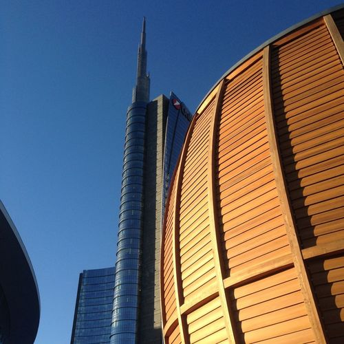 Architecture Atelier44 Italy Milan Pavilion Photographer Sunday Unicredit First Eyeem Photo