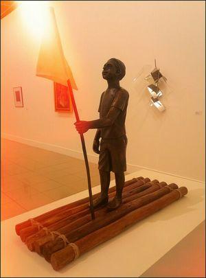 Brazil Brasil Museum Museum Visit Portoalegre  Museu Artes Museum Of Art Riograndedosul