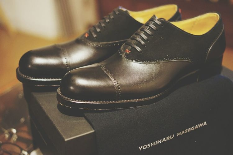 Taking Photos Check This Out Japan Old Fashioned Shoes
