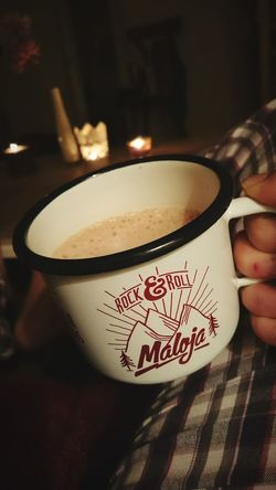Maloja Malojamug Mug Emaille Adventure Explorer Dinner Winter Mood Evening Romance