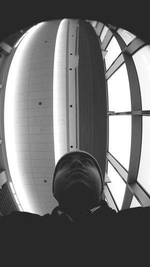 Selfie Work Polo Ralph Lauren Fisheye Gs5