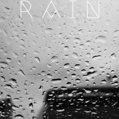I love RAIN, like I LOVE YOU.