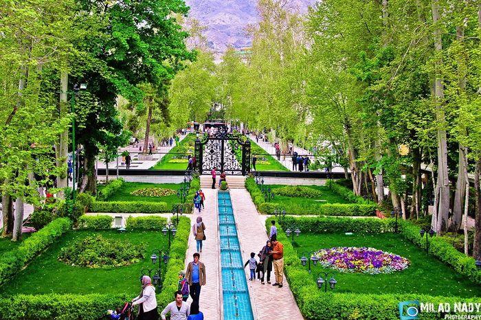 A garden just like heaven ( Ferdous Garden) First Eyeem Photo