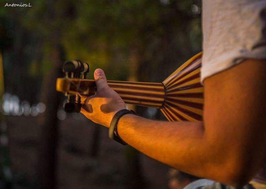 Music Musician Human Hand Men Weapon Gun Close-up