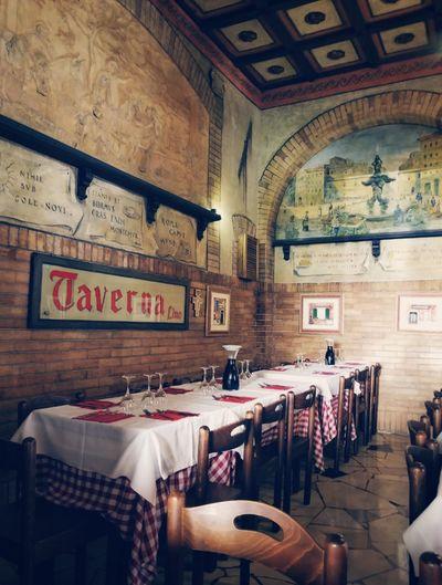 Taverna nearby