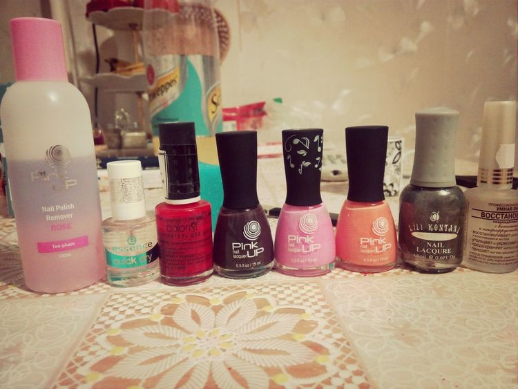 Nails Nail Lacquer Lovely Things Beautiful