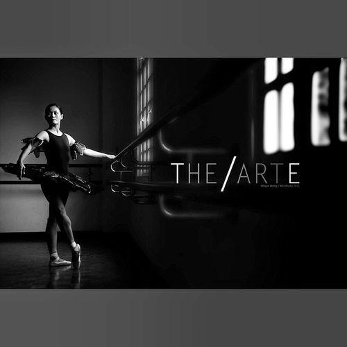 Thearts Thearte Wilzworkz Ballet Ballerinas Ballerina The Portraitist - 2016 EyeEm Awards