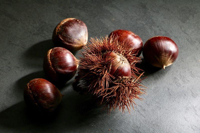 Nuts Vegetarian