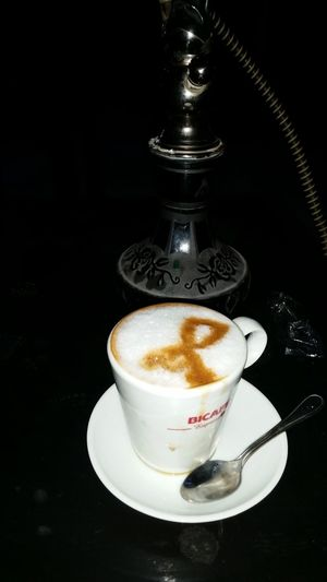 Coffee Chicha Time
