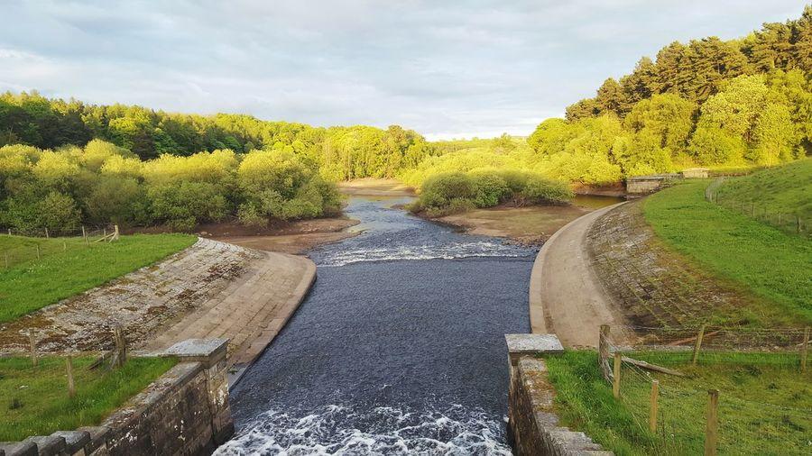 Fewston reservoir First Eyeem Photo