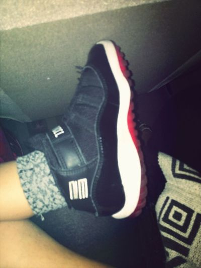 Baby Bred's 11