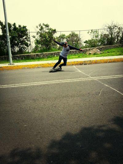 Longboard Longboarding Mexico City Skate Skate Life