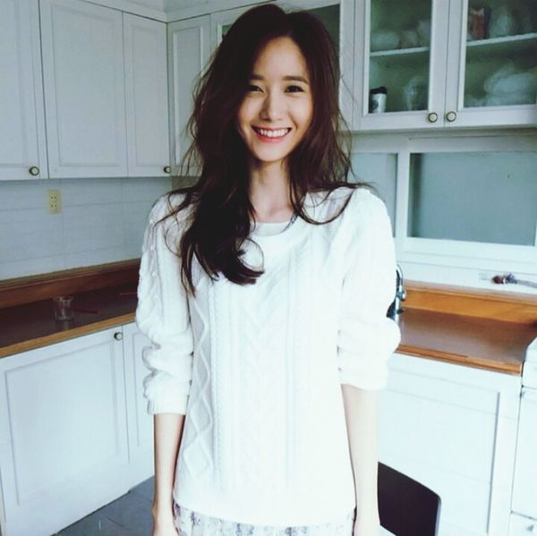 Good Morning! Annyeong Happy People