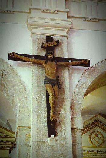 Christ Croix Crucifixion Jesus Christ Religion Sauveur