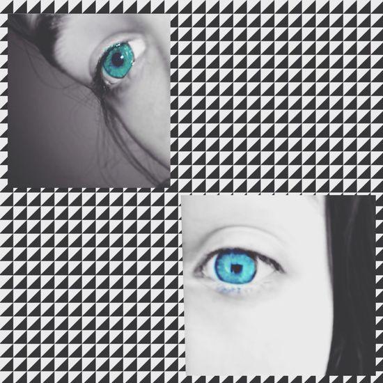 Eye see u ???