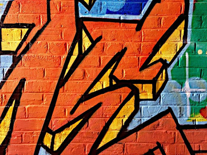 Street Art - iPhone 5S ArtWork Graffiti Color The Street Photographer - 2016 EyeEm Awards Wall Light Abstract Painting Colorful Paint Eye4photography  EyeEm Best Shots Streetphotography Art Colors Taking Photos Beutiful  Eye4photography  Summer EyeEm Found On The Roll