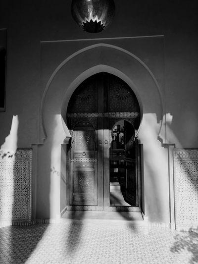 Hammam Royal Mansour Royal