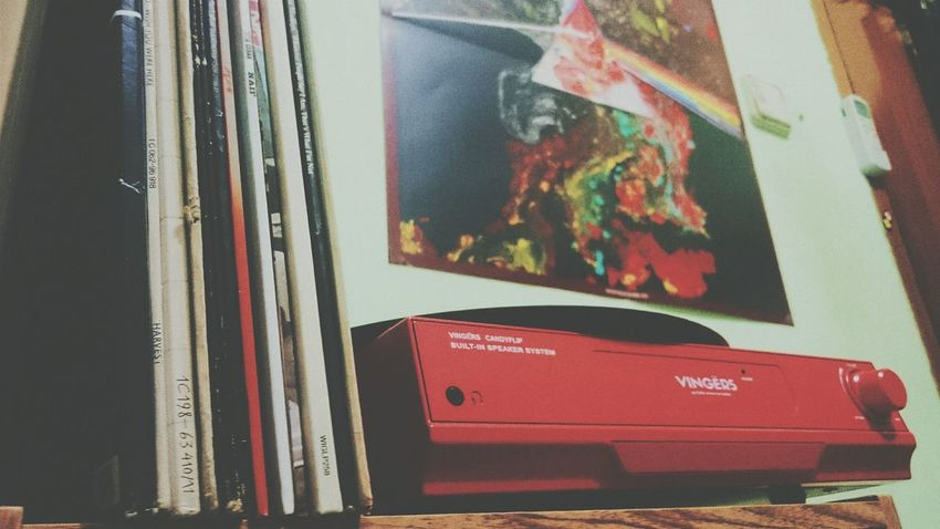 good music, good moodEverything In Its Place First Eyeem Photo 45rpm Vinyl Records